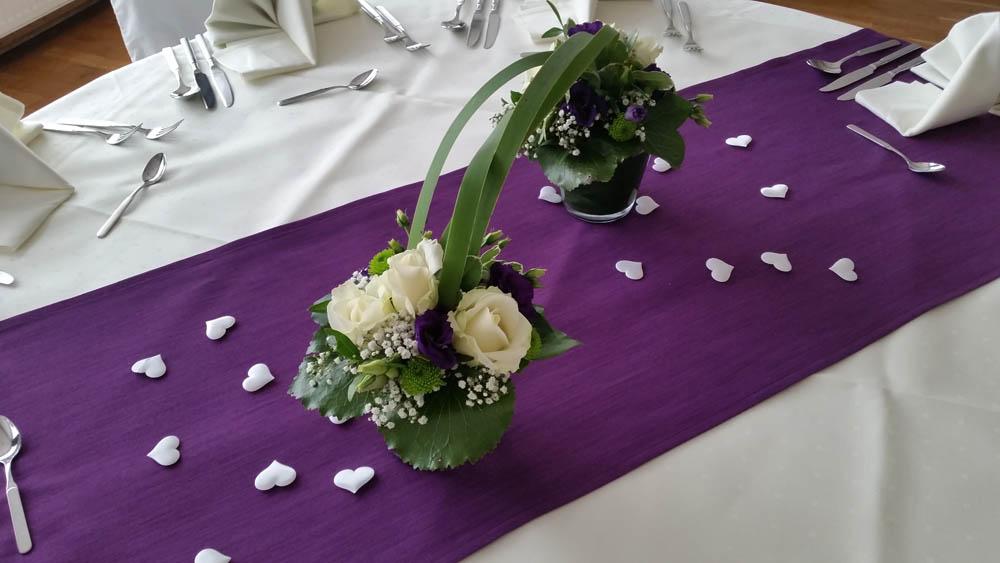 Blumen Zentrum Hoppe Uelzen Tischdeko 06 Blumen Zentrum